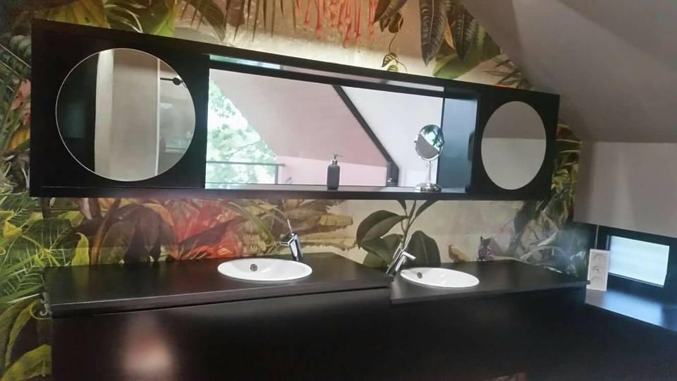 Elegante moderne keuken 04
