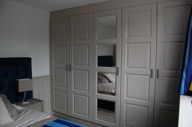 Dressoir Voor Slaapkamer : Slaapkamer en dressoir blockx totaal renovaties